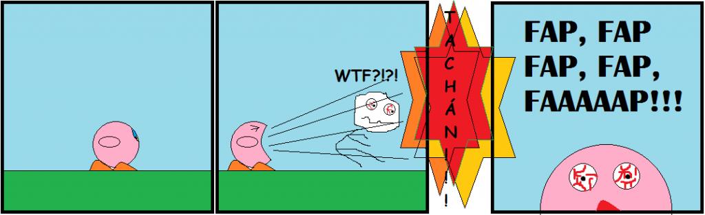 Kirby's adventures (jarcorianas)