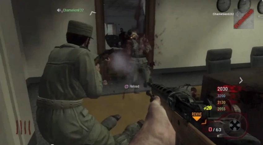Dale caña Fidel, es un zombi capitalista.