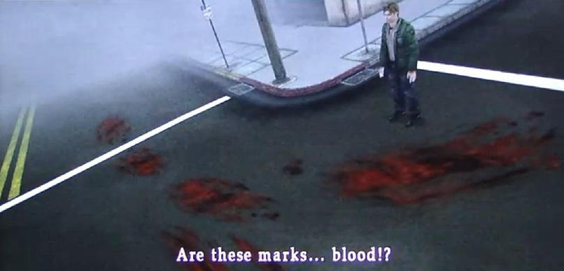Silent Hill 2 4