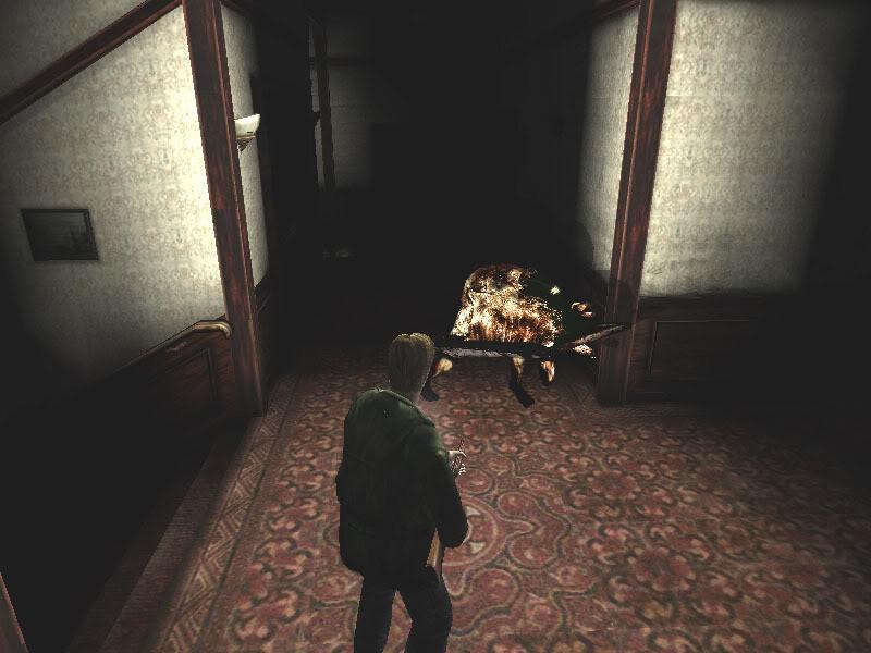 Silent Hill 2 5