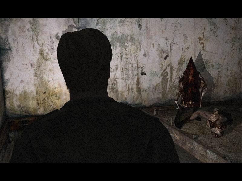 Silent Hill 2 6